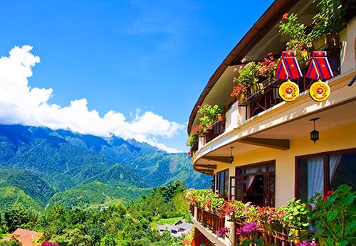 Chau Long Hotel
